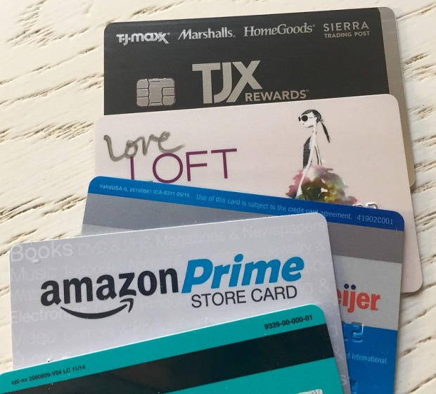 credit-cards-store