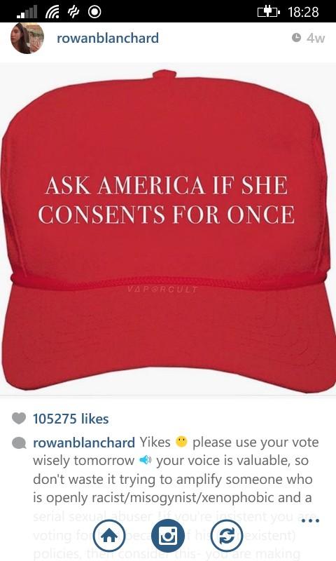rowan blanchard vote insta.jpg